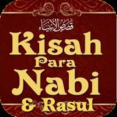 Sejarah Hidup 25 Nabi & Rasul