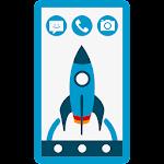 Aplicación Slide Launcher