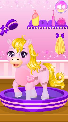 My Pet Doctor Baby Unicorn