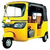 Chennai Auto Fares