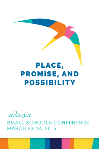 WASA Small Schools 2015