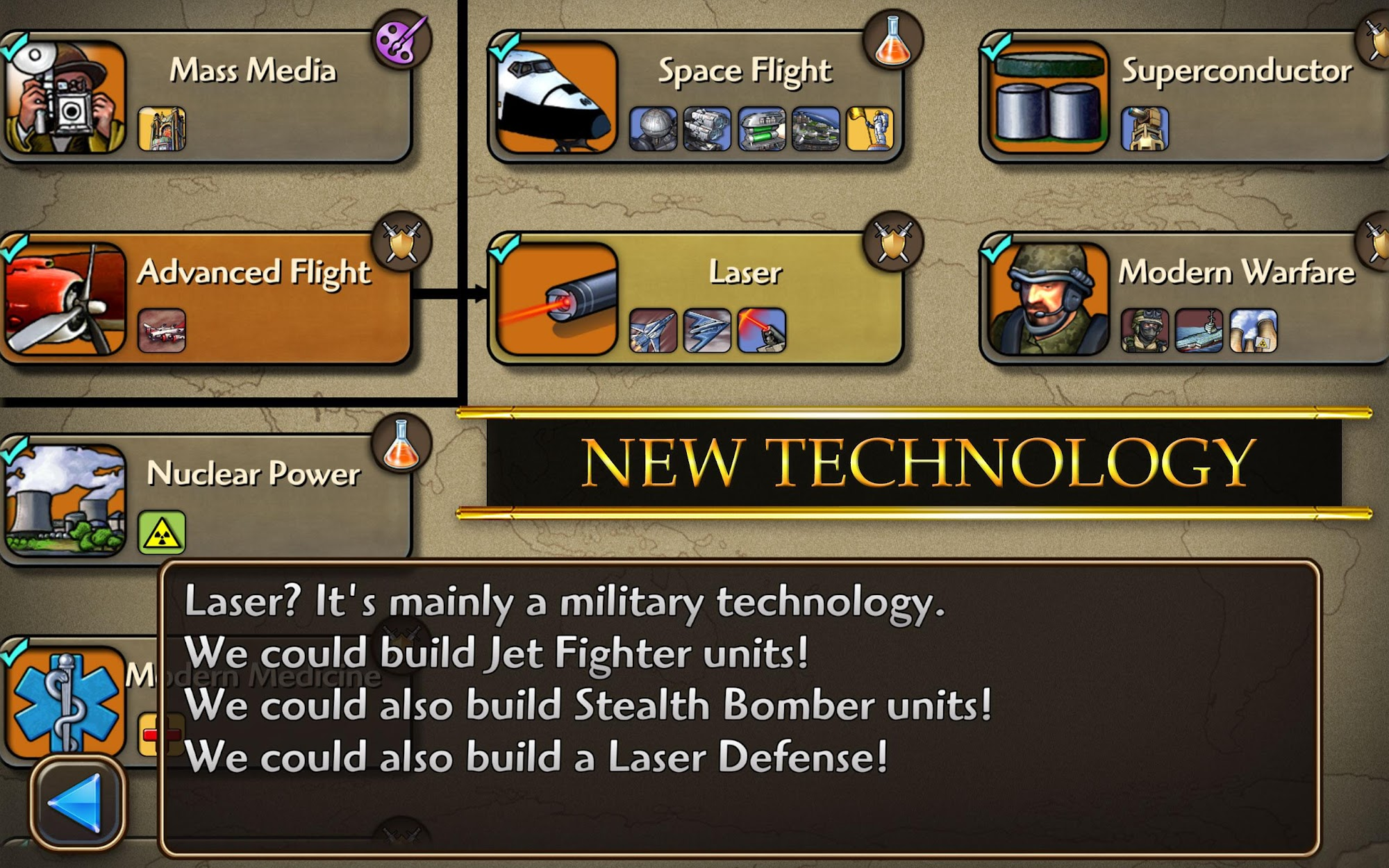 Civilization Revolution 2 screenshot #4