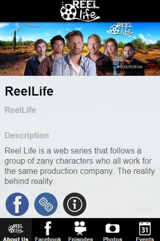 ReelLifeShow