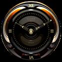 VEGA Designer Clock Widget