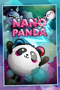 Nano Panda Screenshot 1
