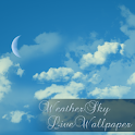 Weather Sky Live Wallpaper logo