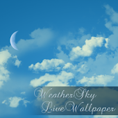 Weather Sky Live Wallpaper