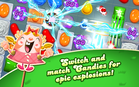 Candy Crush Saga v1.42.0