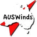 AUSWinds icon
