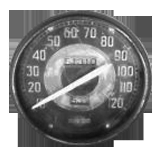 Quick GPS Speed