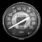 Quick GPS Speed icon