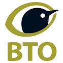 BTO Bird News logo