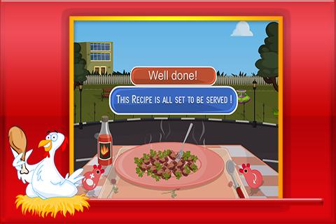 Chicken Gizzards Cooking 1.4.0 screenshots 5