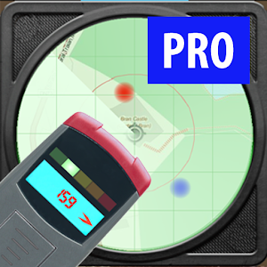 App Ghosts PRO APK for Windows Phone