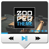 MPlayer Zooper Skin Pro(9in1)