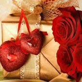 Happy Valentine Day HD LWP