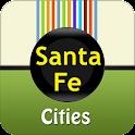 Santa Fe Offline Travel Guide