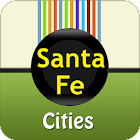 Santa Fe Offline Travel Guide icon