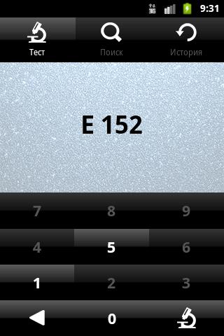 e300 Безопасные добавки