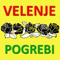 Pogrebi Velenje.com icon