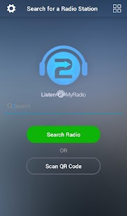 Listen2MyRadio- screenshot thumbnail