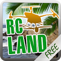RC Land Free - Quadcopter FPV icon