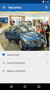 CarMax - Used Car Superstore v2.5.3