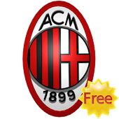 Milan Flag HD Lite