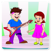Nursery Rhymes - 4