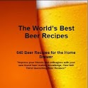 640 beer Recipies logo