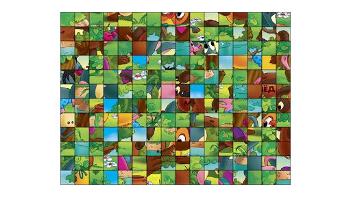 免費解謎App|Image Puzzle-7|阿達玩APP