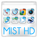 Mist HD Apex / Nova Theme icon