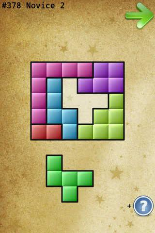 Ultimate Block Puzzle - screenshot