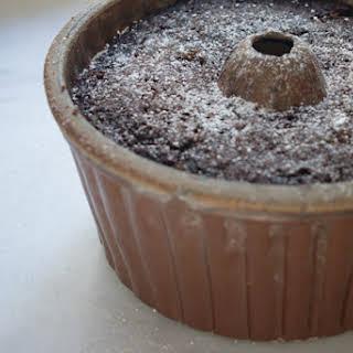 Black Sticky Gingerbread.
