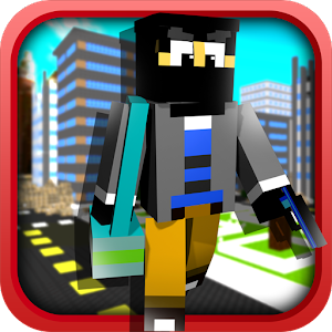 Cops N Robbers Survival Game for PC and MAC