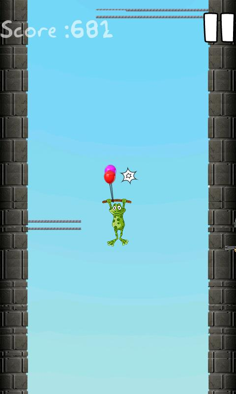 A Frog's Wish - screenshot