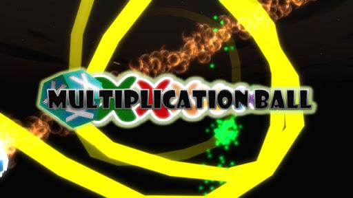 Multiplication Ball Free