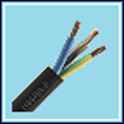 CABLE SIZE CALCULATOR BS 7671 icon