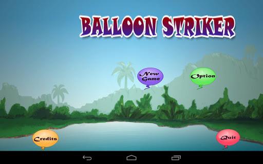 Balloon Striker