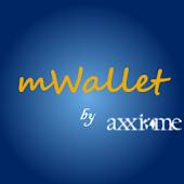 Axxiome - mWallet