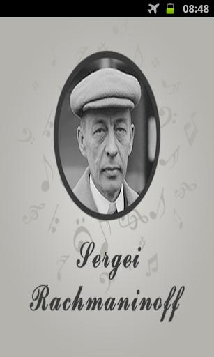 謝爾蓋•瓦西里耶維奇•拉赫瑪尼諾夫音樂下載免費