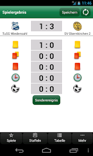 DFBnet 1:0 - screenshot thumbnail