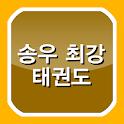 송우 최강 태권도 icon