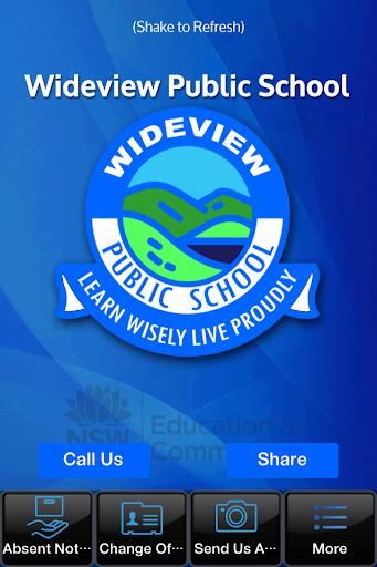 Wideview Public School