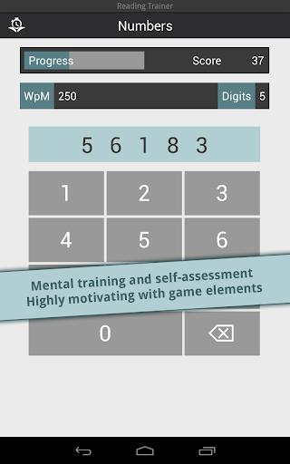 玩教育App|Reading Trainer免費|APP試玩