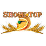 Logo of Shock Top Belgian White