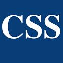CSS Basic icon