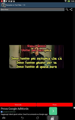 【免費音樂App】Karaoke on YouTube-APP點子