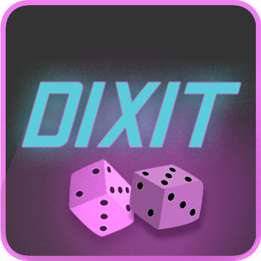 Drinking game : Dixit Icon
