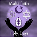 Multi Faith icon